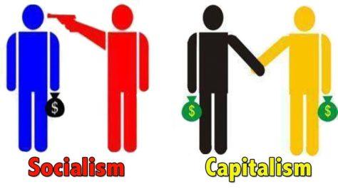 socialism vs capitalism
