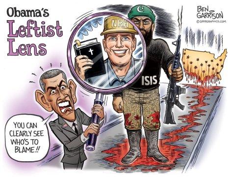 obama eyes